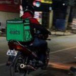 Uber Eatsのインド事業を同業のZomatoへ売却か | TechCrunch