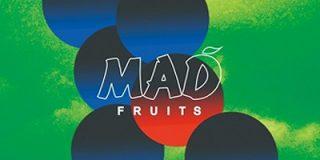 話題のアーティスト とんだ林 蘭が手掛けるライフスタイルブランド「MAD FRUITS」 が『有田焼』とコラボレーションした新コレクションを発売|BEENOS株式会社