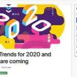 2020年参考にしたい!最近注目されているWebデザインのトレンドと技術の進化 | コリス