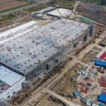 上海のギガファクトリー建設のためにテスラが中国の銀行から約1500億円調達 | TechCrunch