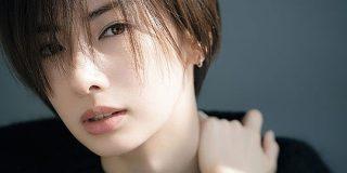 宝塚大好き北川景子さんのショートヘア姿がイケメン過ぎると話題に「いつのまに男役トップスターに?」「絶対花組所属だ」 - Togetter