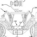 DJIが地上でもトップを狙う、カメラ搭載オフロード車の特許を出願 | TechCrunch