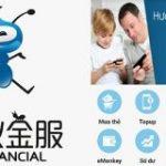 Ant Financial(螞蟻金融)、ベトナムの決済会社eMonkeyに出資【報道】 – BRIDGE