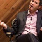 Uber創業者のカラニック氏、社外取締役退任へ – 保有株式売却をほぼ完了 – CNET