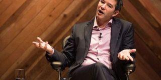 Uber創業者のカラニック氏、社外取締役退任へ - 保有株式売却をほぼ完了 - CNET
