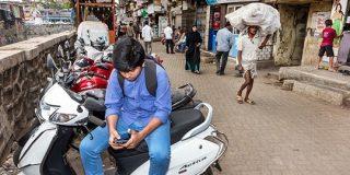 インドのアプリ市場を長年支配した中国製を抜き同国製アプリが初めてトップに | TechCrunch