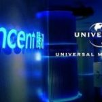 Tencent(騰訊)ら、Universal Music Groupの株式10%を取得へ – BRIDGE