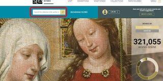 無料で10万点以上のパリの美術作品がダウンロード可能に、商用利用・修正・再頒布もOK - GIGAZINE