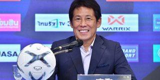 【朗報】タイ代表監督の西野さん、経済効果がヤバすぎる : サカサカ10