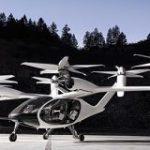空飛ぶタクシー事業目指すJoby Aviationはトヨタ主導で650億円を調達 | TechCrunch