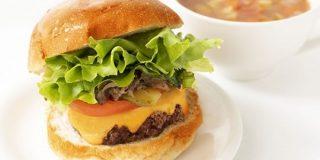 昆虫食スタートアップのエリーが東京・表参道に蚕バーガー店をオープン | TechCrunch