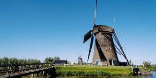 オランダ、国名の通称「Holland」の使用を廃止 | Forbes