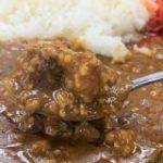 【限定メニュー】『餃子の王将』で「担々カレー」を食べてみた! まさか王将カレーで感動する日が来ようとは|ロケットニュース24