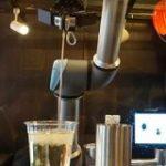 池袋に「ロボット酒場」養老乃瀧ら、深刻化する人手不足解消に向け実証実験 – CNET