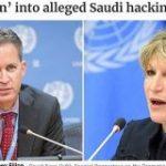 ベゾス氏のプライバシー流出、サウジ皇太子のWhatsAppが関与の可能性を国連が指摘 – ITmedia