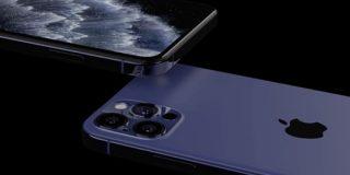 iPhone12、新色ネイビーブルーが追加されミッドナイトグリーンは廃止か : IT速報