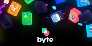一世を風靡したVineの生まれ変わりByteが正式にローンチ | TechCrunch