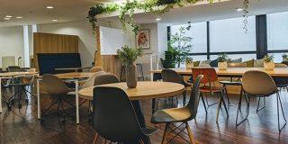 クラスがオフィス家具サブスク強化、「交換し放題サービス」で急成長するスタートアップを支援へ | TechCrunch