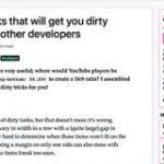 WebページやスマホアプリのUIに役立つ、知っておくと便利なCSSの小技 | コリス