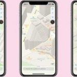 アップルの新しいマップアプリはまず米国全土から展開開始 | TechCrunch