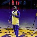 レイカーズが事故後初の試合でコービー・ブライアントを追悼、レブロン・ジェームズは「あなたは生き続ける」 | NBA日本公式サイト