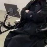 車椅子の研究・改造に対し「車椅子で遊ぶとはけしからん」と言われたことがある…でも、もっと格好よく楽しくしてもいい! – Togetter