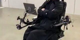 車椅子の研究・改造に対し「車椅子で遊ぶとはけしからん」と言われたことがある…でも、もっと格好よく楽しくしてもいい! - Togetter