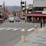 新型肺炎で嵐山も金閣寺も「人がいない」京都の観光地、激減|京都新聞
