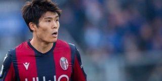 【海外の反応】「日本サッカーの希望だ」冨安健洋をボローニャ幹部がマンUでプレーできると絶賛! | NO FOOTY NO LIFE