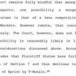 ソフトバンク傘下SprintとT-Mobile合併、米裁判所も承認し、ほぼ確実に – ITmedia