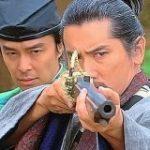 「銃の登場」とは人間にとって何だったのか~日本(麒麟がくる)、そして西欧(乙女戦争) – Togetter