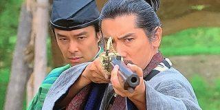 「銃の登場」とは人間にとって何だったのか~日本(麒麟がくる)、そして西欧(乙女戦争) - Togetter