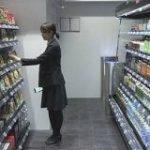 ローソン レジなし店舗の実証実験 開始へ | NHKニュース