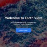 Google Earthから無料ダウンロードできる美しい壁紙1000枚がリリース!商用利用も可能に – PhotoshopVIP
