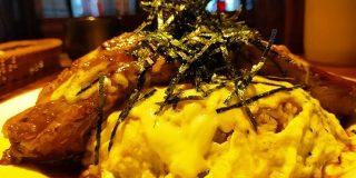 オムライスと豚角煮が禁断の合体! 関大前「DEARBROS.」は安い・ウマい・デカいの三拍子が揃った良店|ロケットニュース24