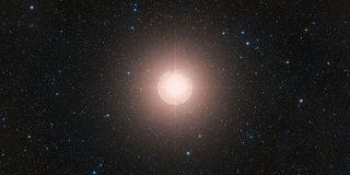超新星爆発寸前かと思われていたベテルギウスが持ち直してきている - GIGAZINE