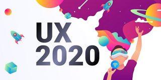 2020年に予測される5つのUXトレンド - Qiita