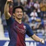 【スペインの反応】「次元が違う」岡崎慎司、2ゴールの大活躍!現地サポが絶賛! | NO FOOTY NO LIFE