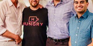 シェフと企業をつなぐケータリングのマーケットプレイス運営のHungry、評価額約110億円突破 | TechCrunch
