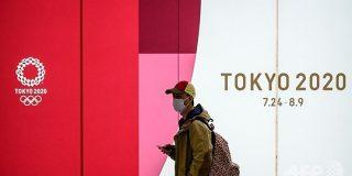 東京五輪の中止判断「WHOの勧告に従う」 IOC会長:AFPBB
