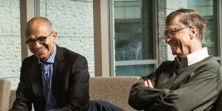 ビルゲイツ氏、Microsoft取締役を退任。技術担当のアドバイザーは継続 : IT速報
