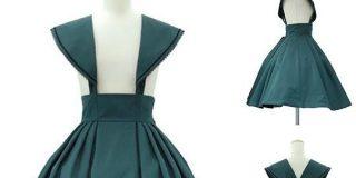 可愛いはずなのにどうしても織田信長に見えてしまうお洋服が発見される「ホトトギスカート」「カラバリに石田三成もあったよ」 - Togetter