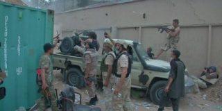 分裂のリビア 新型コロナウイルスで戦闘一時停止に同意 | NHKニュース