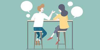 話が上手な人と下手な人の違い | knowledge / baigie