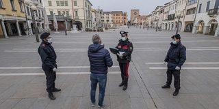 Instagram投稿からイタリア外出制限の実態を分析-政府にも情報提供 - CNET