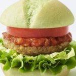モスバーガーから肉と五葷(ごくん)を使わない「グリーンバーガー」が登場! 東京と神奈川の9店舗限定だよ | Pouch