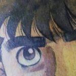 森川ジョージ先生『暇潰しになればと思い、今描いた【#はじめの一歩】の原稿を晒します。』 – Togetter