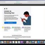 アップル、新型コロナ対策のアプリとウェブサイト公開-CDCやホワイトハウスと連携 – CNET