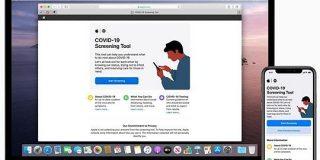 アップル、新型コロナ対策のアプリとウェブサイト公開-CDCやホワイトハウスと連携 - CNET