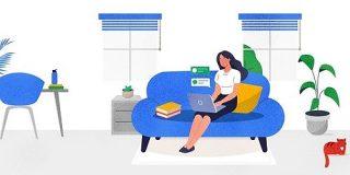 上手な「在宅勤務」のコツ | Google Cloud Blog